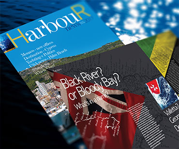 Click to view the latest copy of HarbouR